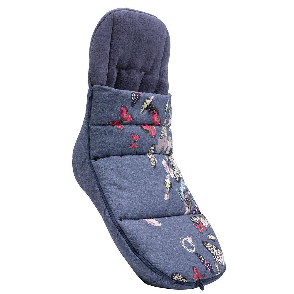 Купить Конверты, муфты для колясок и автокресел, BUGABOO конверт универсальный, BUGABOO Конверт в коляску универсальный цв. BOTANIC