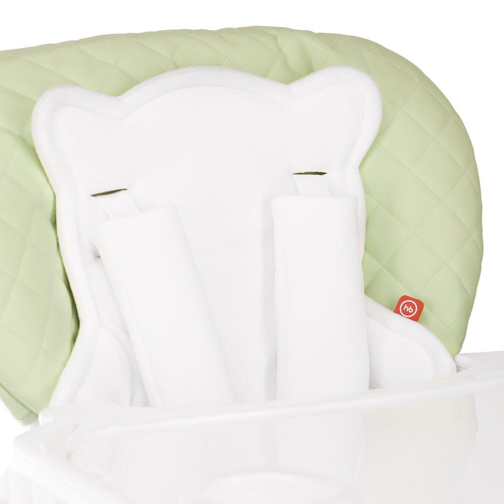 стульчик для кормления Happy Baby William V2 купить в интернет
