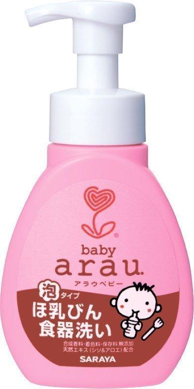 ARAU BABY Жидкость для мытья детской посуды 300 мл от olant-shop.ru