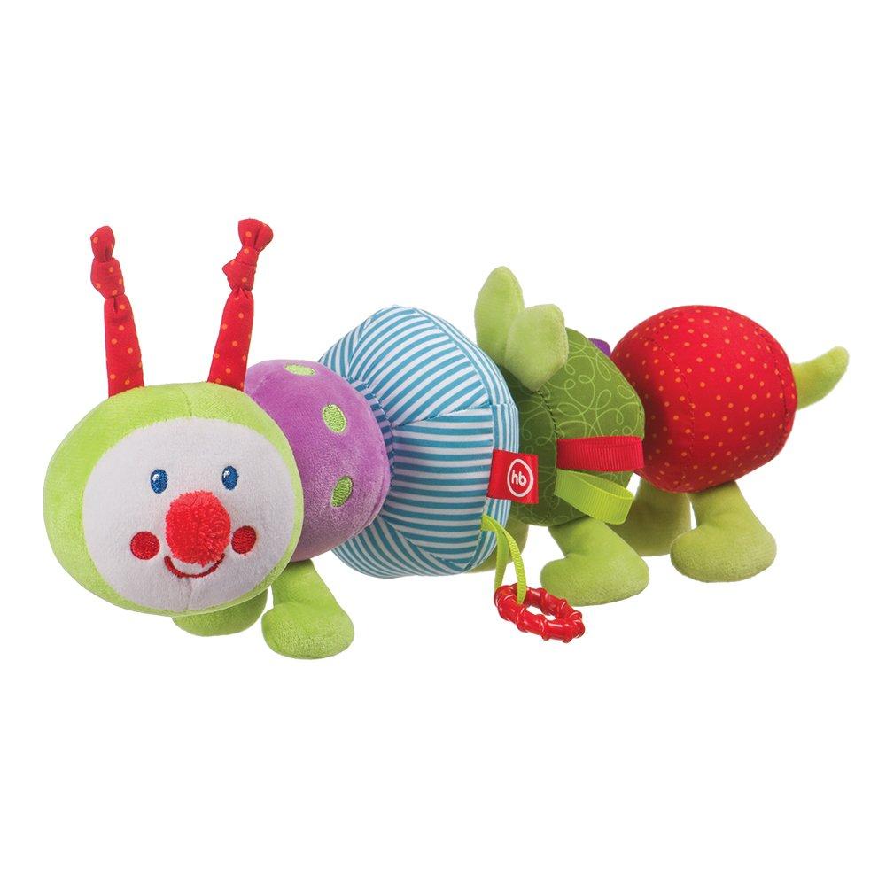 Развивающие игрушки и центры HAPPY BABY развивающая игрушка happy baby iq caterpillar