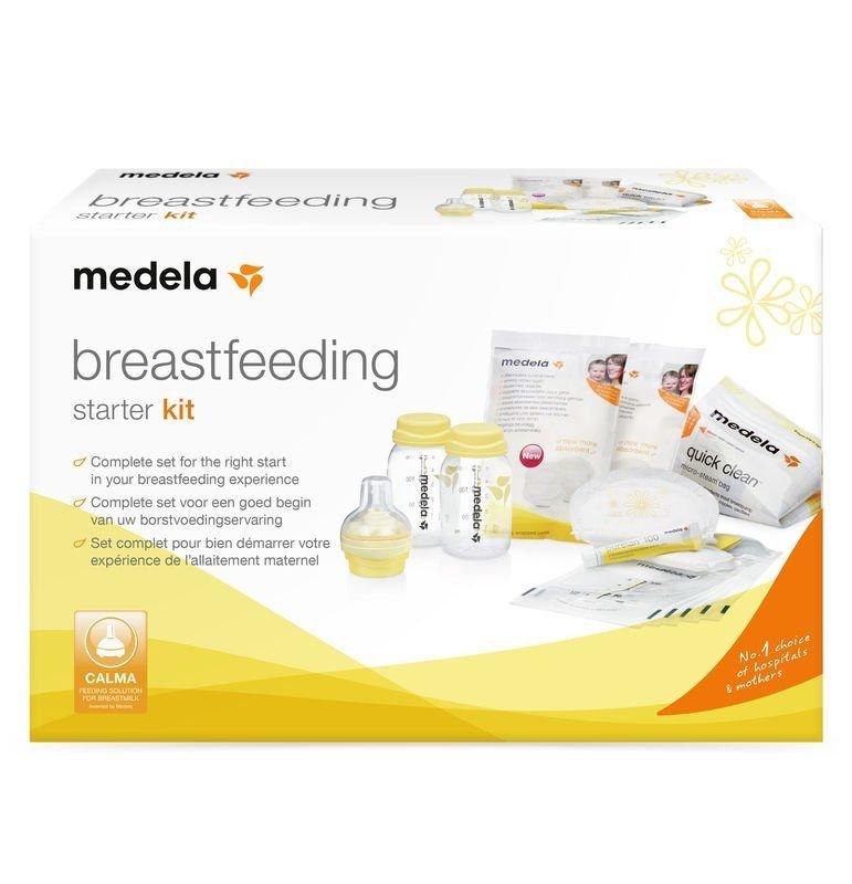 MEDELA набор кормящей мамы Starter Kit