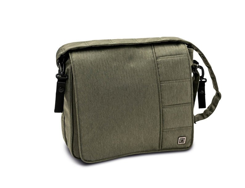 Moon Сумка Messenger Bag Olive Fishbone 2018