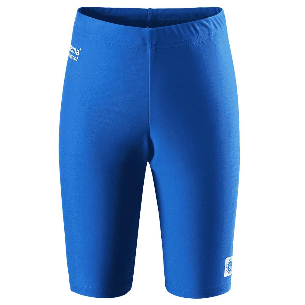 Купить Одежда для пляжа, REIMA солнцезащитные плавки-шорты Sicily синие р.92