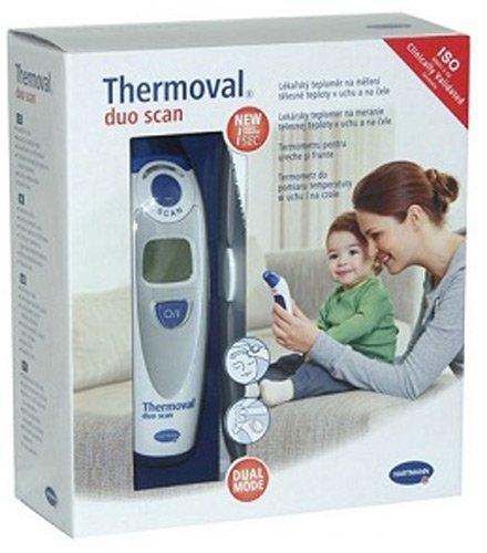 HARTMANN термометр Themoval Duo Scan