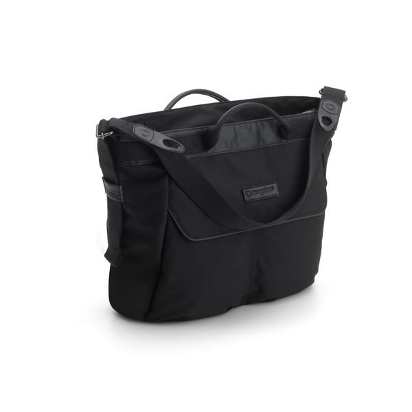 Bugaboo Сумка для мамы Changing bag цв. BLACK New