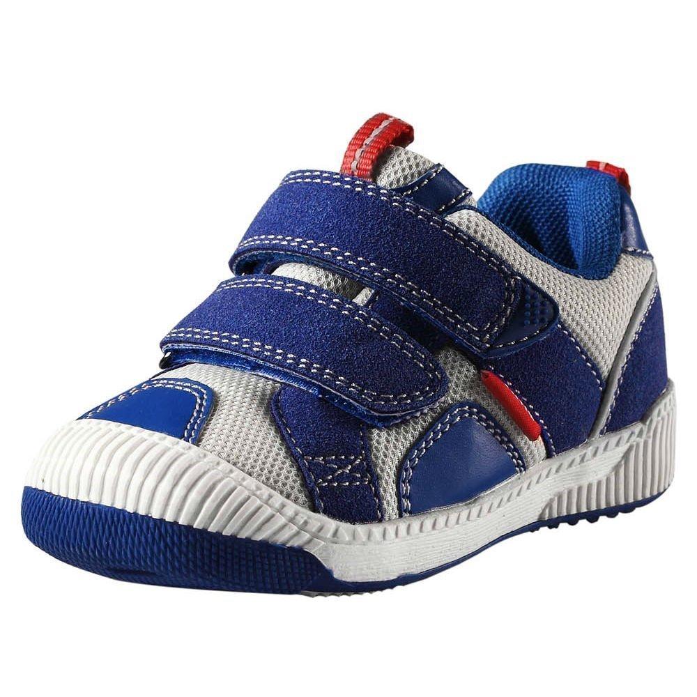 Купить Обувь, носки, пинетки, REIMA Кеды KNAPPE синие р.27