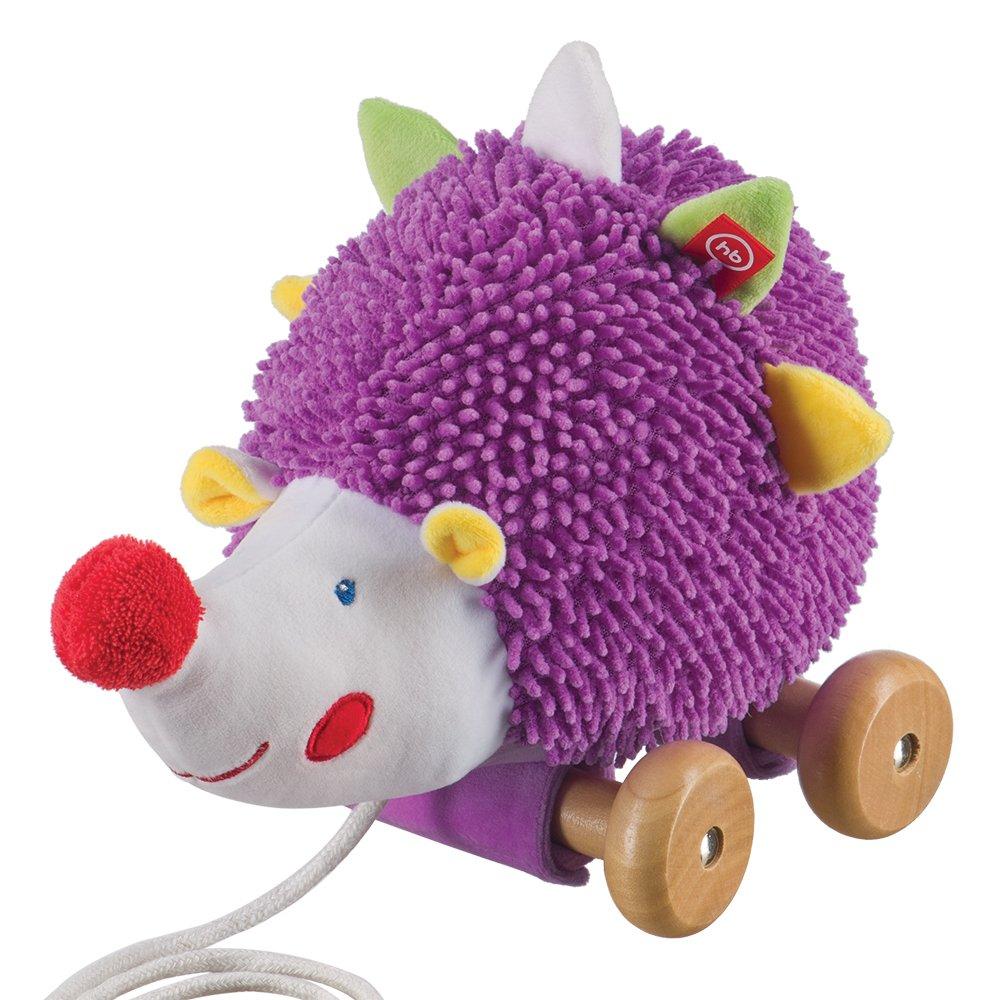 Каталки HAPPY BABY happy baby happy baby развивающая игрушка руль rudder со светом и звуком