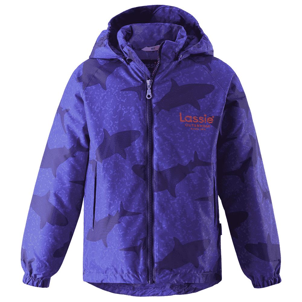 LASSIE куртка синяя р.92