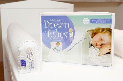 DREAM TUBES - сменная простыня  для кровати 70х150 см