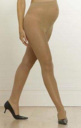 Emma Jane колготки для беременных Compression лёгкий антистресс, цвет медовый 40 den