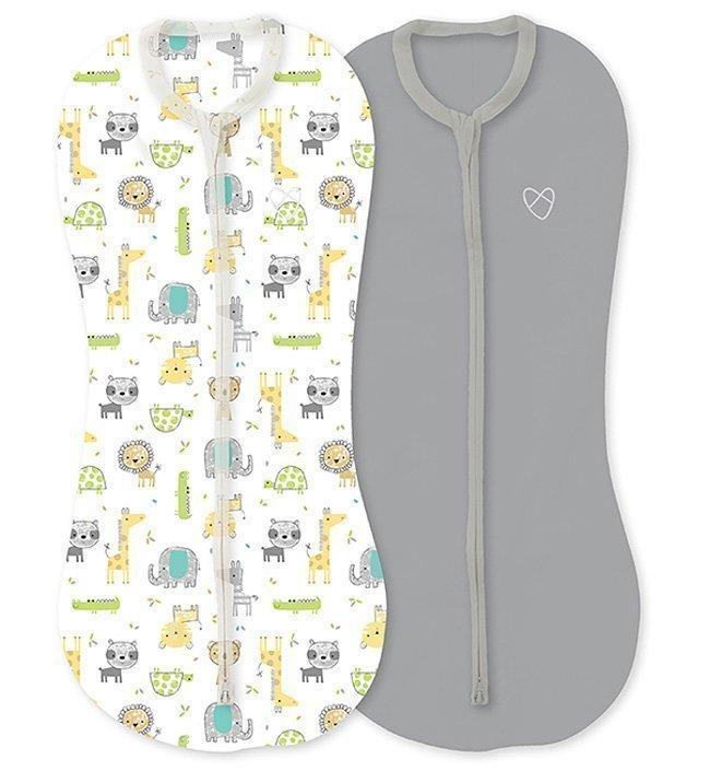 Постельное белье, пледы и спальные мешки SUMMER INFANT спальные мешки для малышей bebe lazzi конверт