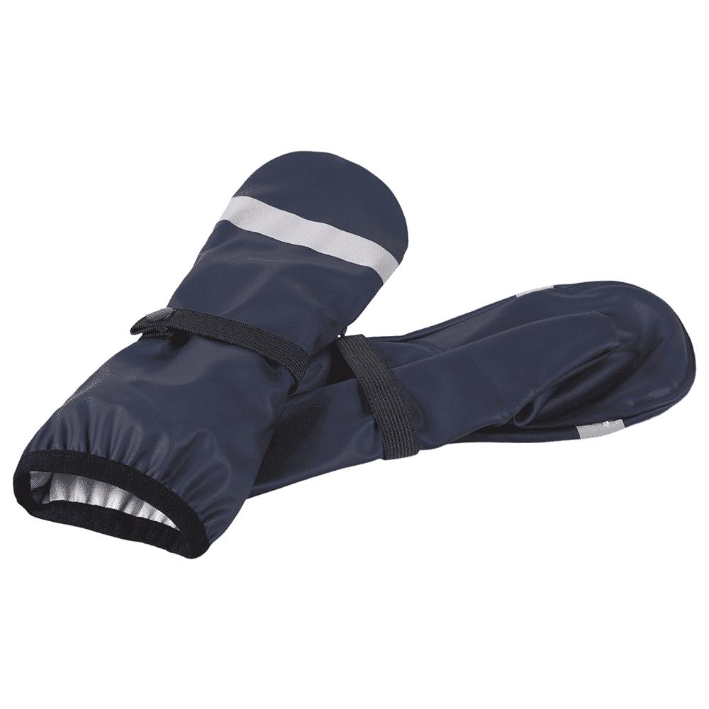 Купить Шапки, варежки, перчатки, REIMA варежки для дождливой погоды Rapa синие р.5 (6-8 лет)