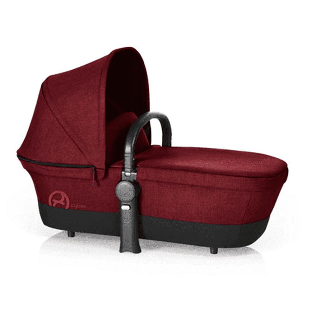 Купить Коляски для новорожденных, CYBEX Спальный блок для коляски PRIAM Infra Red
