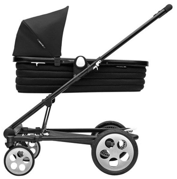 SEED Люлька для коляски PAPILIO цв. Black SEED_люлька