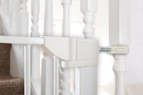 LINDAM набор креплений для ворот безопасности для лестниц