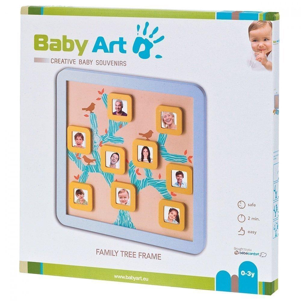 """BABY ART магнитная доска """"Семейное дерево"""" от olant-shop.ru"""