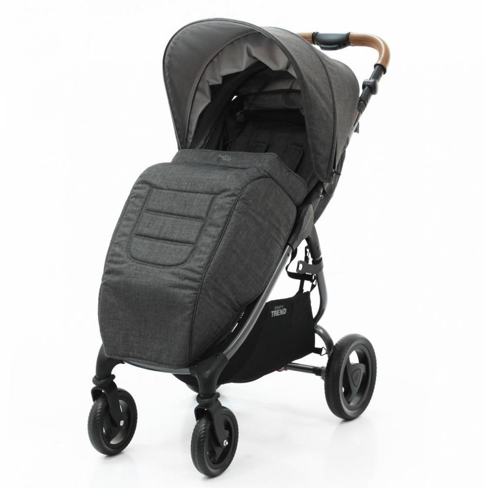 Конверты, муфты для колясок и автокресел VALCO BABY накидка на ножки valco baby boot cover snap