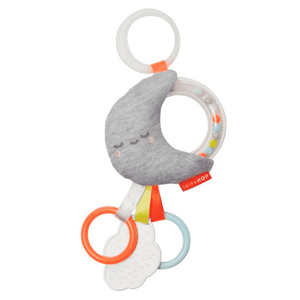 Подвески и дуги на коляску SKIP HOP SKIP HOP развивающая игрушка-подвеска развивающая игрушка в коляску гусеница
