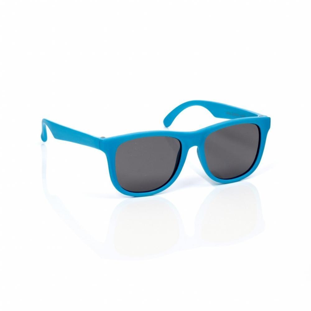 MUSTACHIFIER Детские солнечные очки, голубой