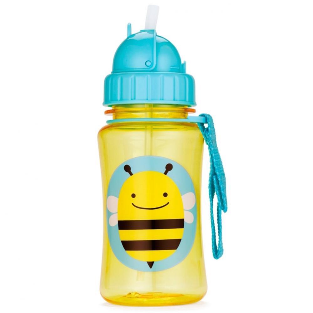 SKIP HOP поильник детский Пчела