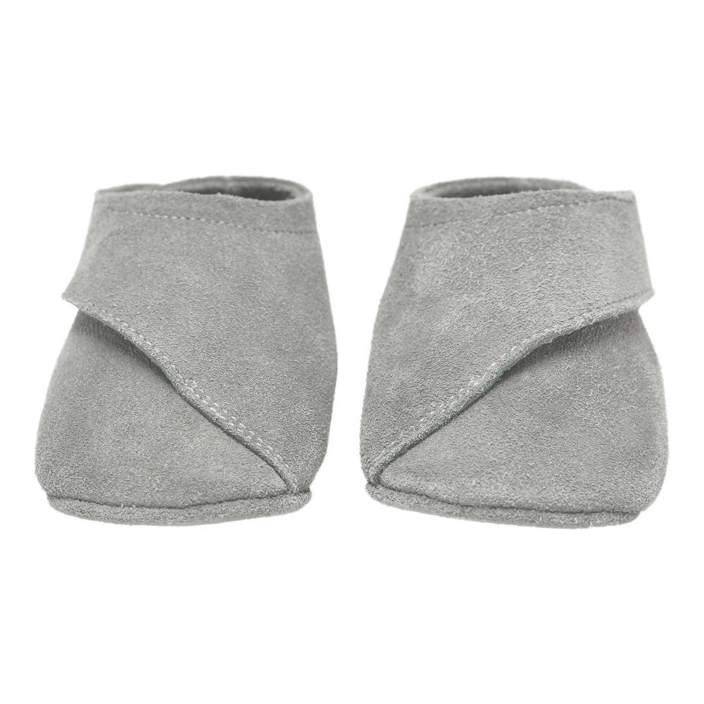 Купить Обувь, носки, пинетки, LODGER Walker Loafer, LODGER пинетки Walker Loafer Light Grey 3-6M