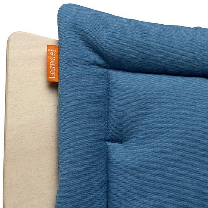 LEANDER Подушка для стульчика Океан 305076