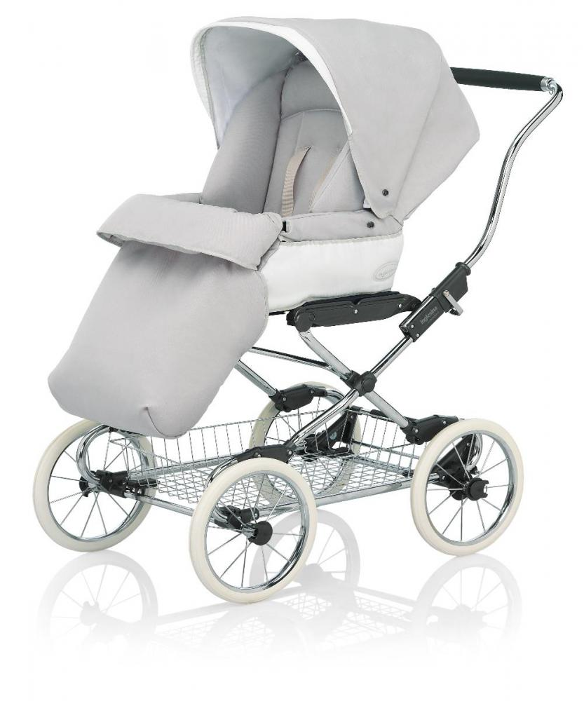 INGLESINA Прогулочный блок для коляски Vittoria цв. Bettulla от olant-shop.ru