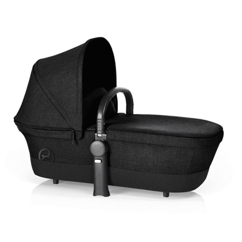 CYBEX Спальный блок для коляски PRIAM Stardust Black