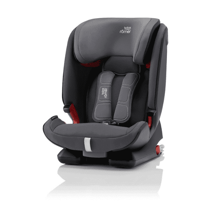 Britax Roemer Автокресло ADVANSAFIX IV M Storm Grey