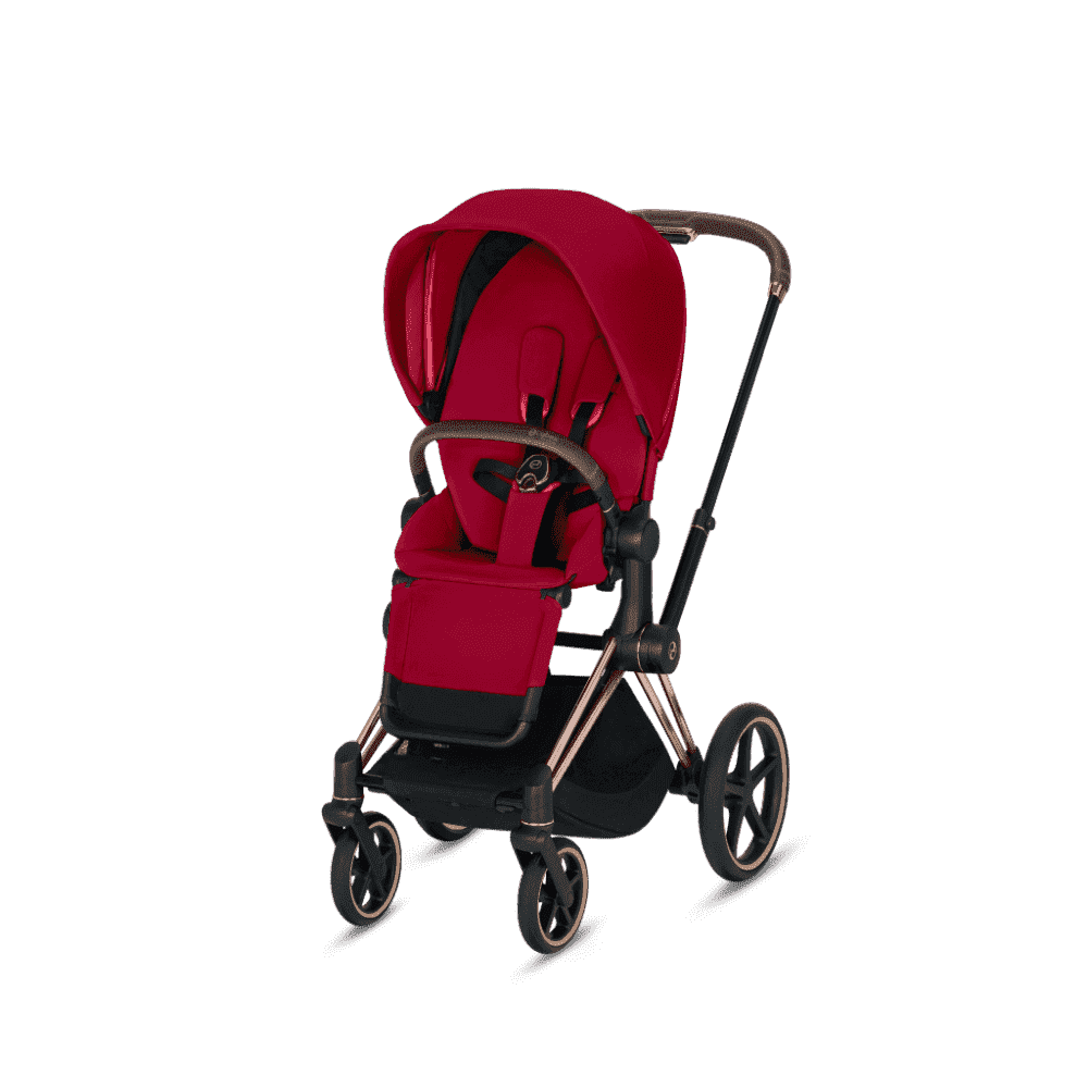 Cybex Набор Seat Pack Priam III True Red
