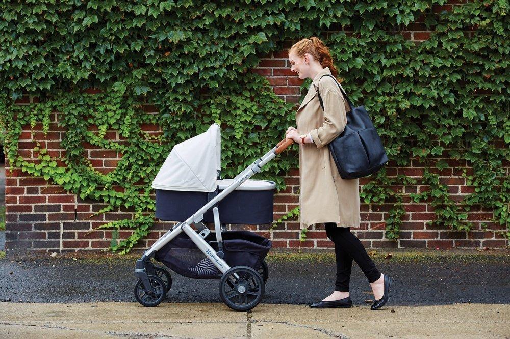 Коляски для новорожденных UPPABABY