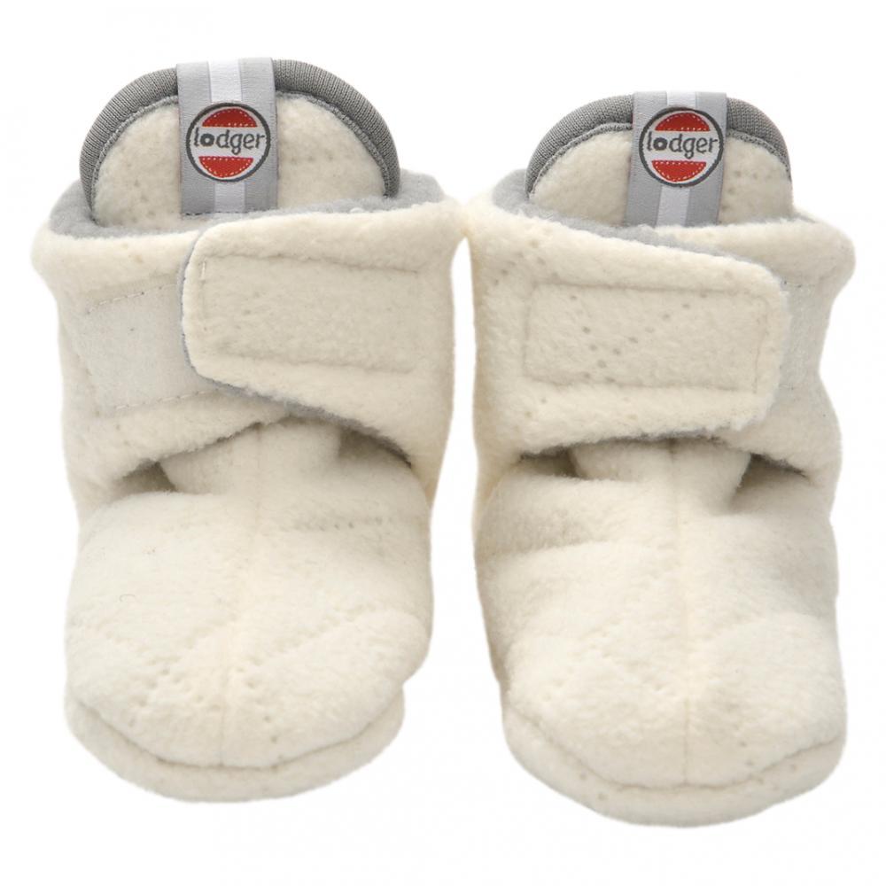 Купить Обувь, носки, пинетки, LODGER пинетки Off White 3-6M