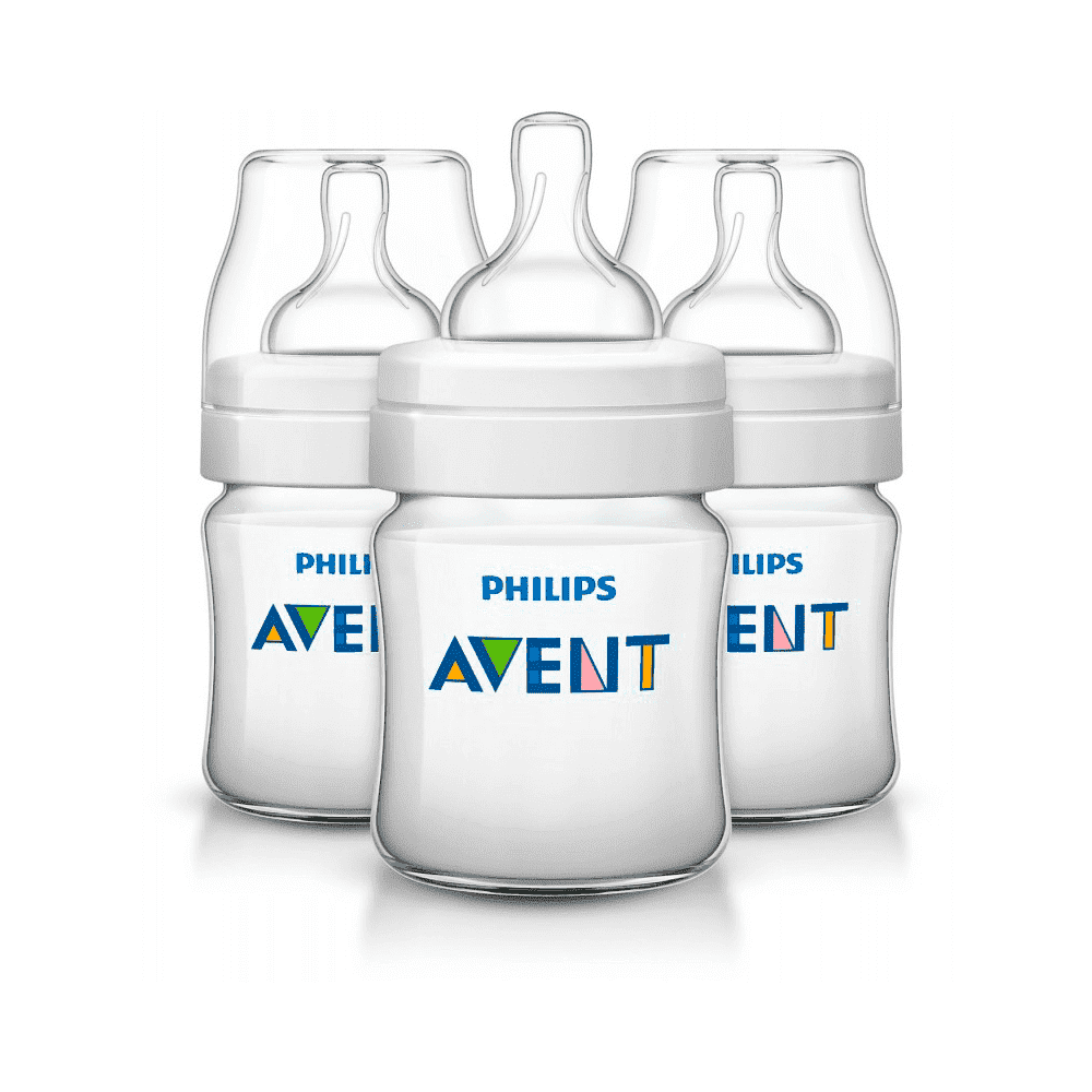 Бутылочки для кормления Philips Avent всё для кормления