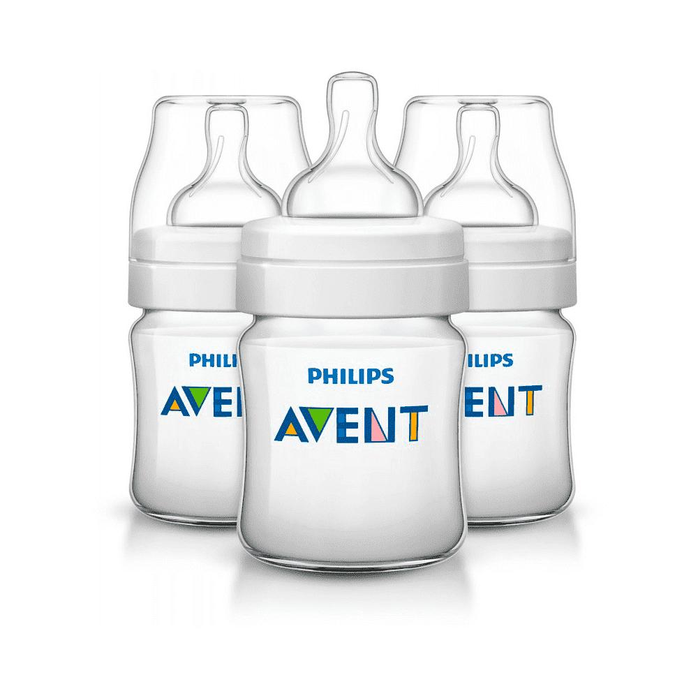 Бутылочки для кормления Philips Avent бутылочки philips avent classic с рисунком 260 мл