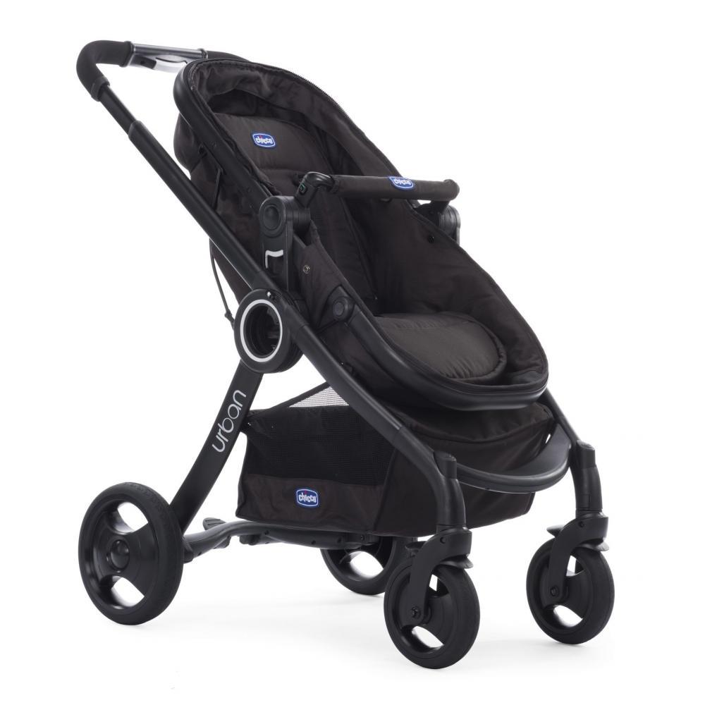 Коляски для новорожденных CHICCO URBAN Plus пледы chicco плед для коляски