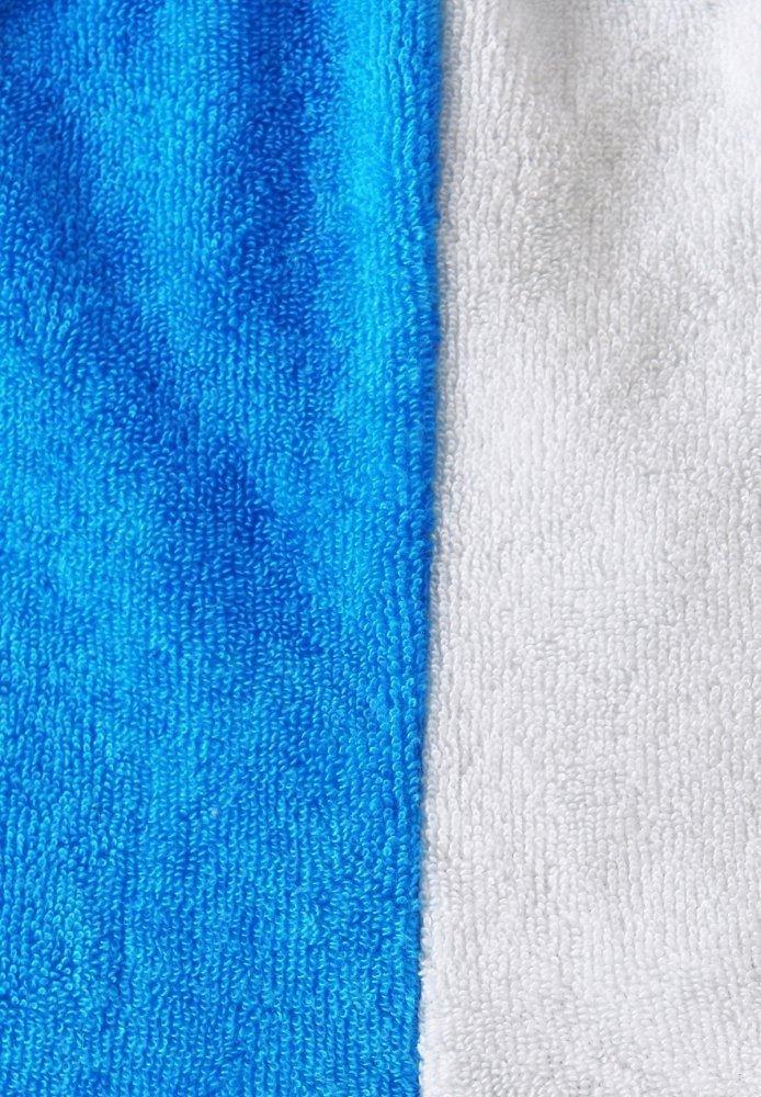 REIMA солнцезащитные шорты Marmara белые с голубым р.74 от olant-shop.ru