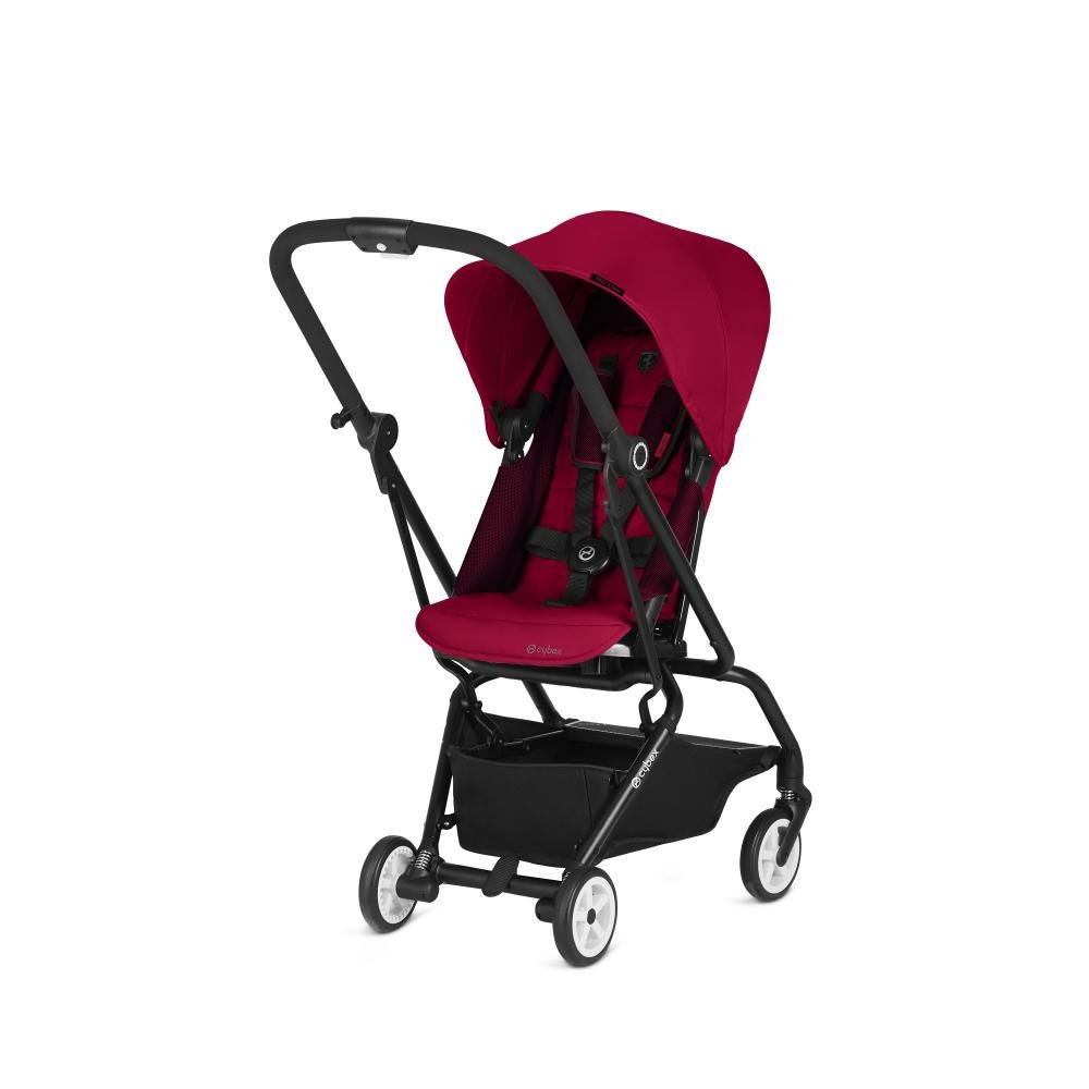 Cybex Коляска прогулочная Eezy S Twist Ferrari Racing Red