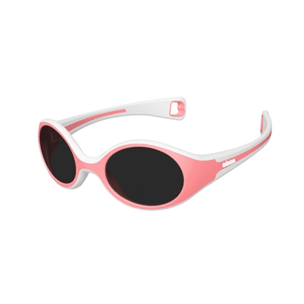 BEABA солнцезащитные очки детские с года Категория 3 SUNGLASSES BABY 360 S PINK