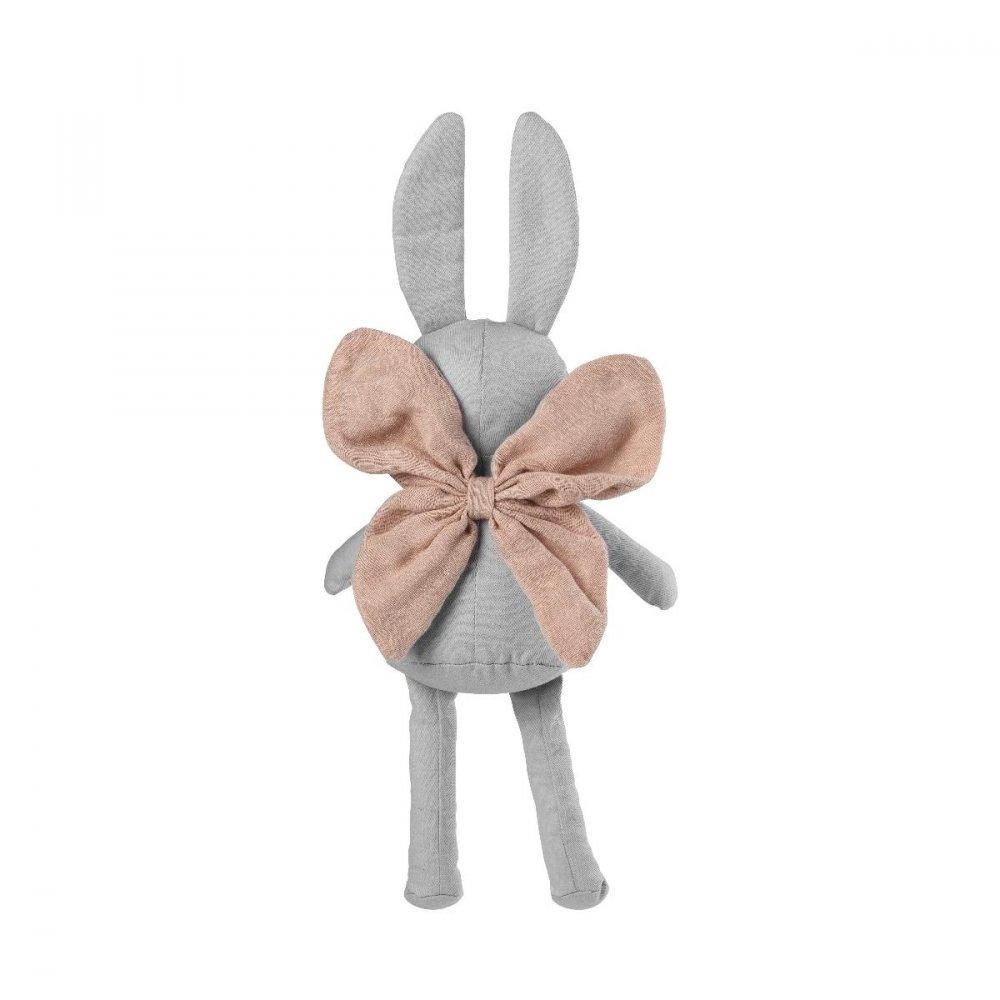 ELODIE DETAILS игрушка Зайчик Tender Bunnybelle (серый) ELODIE DETAILS игрушка- зайчик