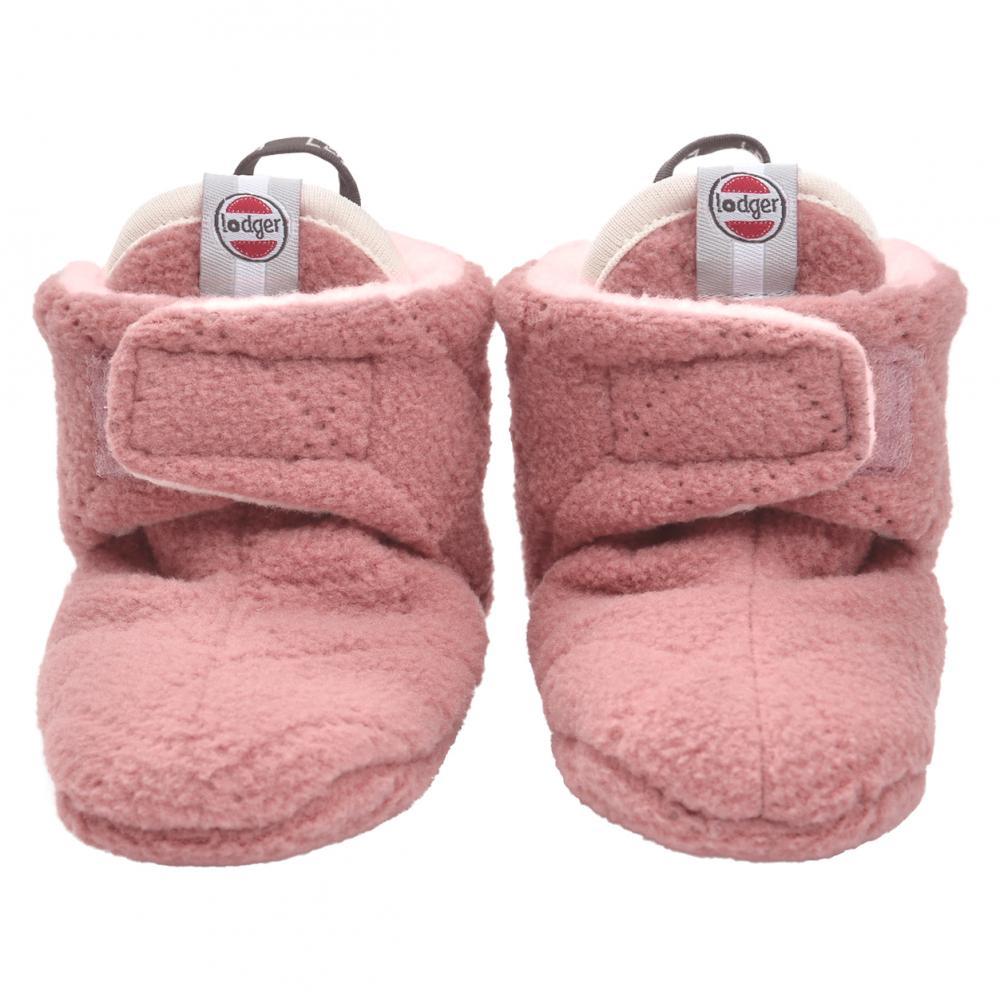 Купить Обувь, носки, пинетки, LODGER пинетки Plush 6-12M