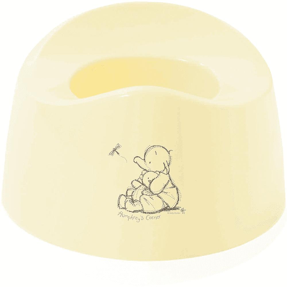 BEBE JOU горшок детский лимон нежный 6025 86