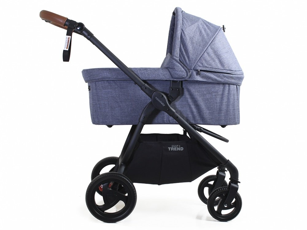 Valco Baby Люлька External Bassinet для Snap Trend, Snap 4 Trend, Ultra Trend / Denim