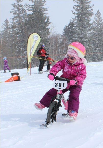 Strider лыжи для беговела Strider 12  - купить в Москве  цена в ... 8d09fec1866