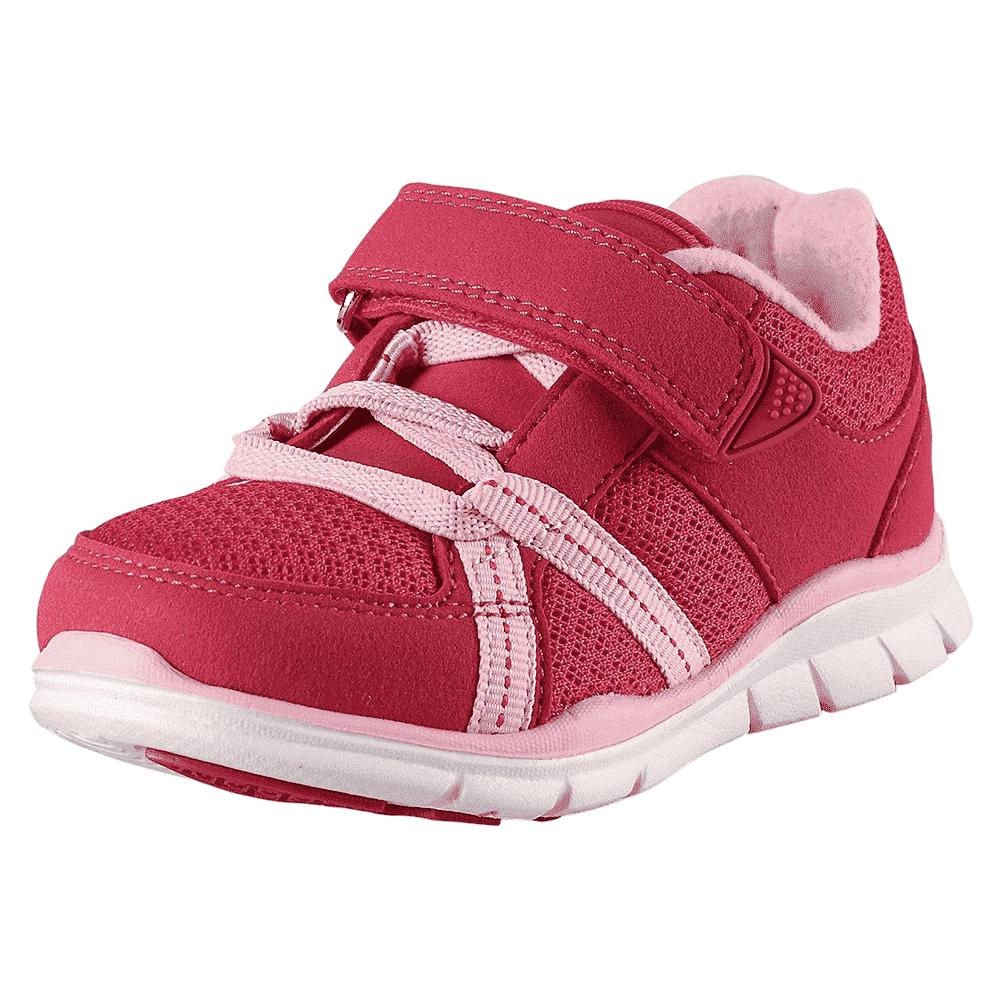 Купить Обувь, носки, пинетки, REIMA кроссовки Lite розовые р.24