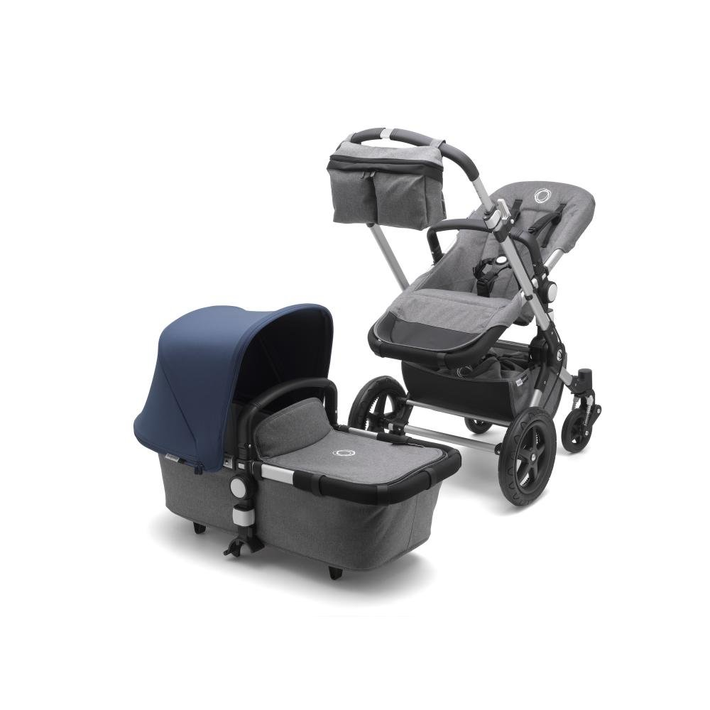 Коляски для новорожденных BUGABOO коляски 2 в 1 lonex speedy sweet baby 2 в 1