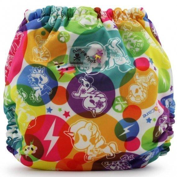 Фото Подгузники и одноразовые пеленки Kanga Care