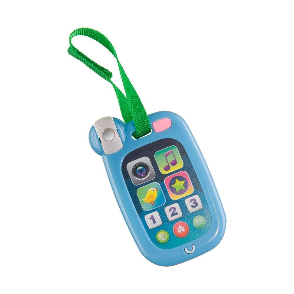 """Купить со скидкой Happy baby развивающая игрушка """"happyphone"""""""