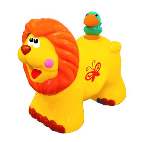 Развивающие игрушки и центры KIDDIELAND kiddieland развивающая игрушка каталка слоник