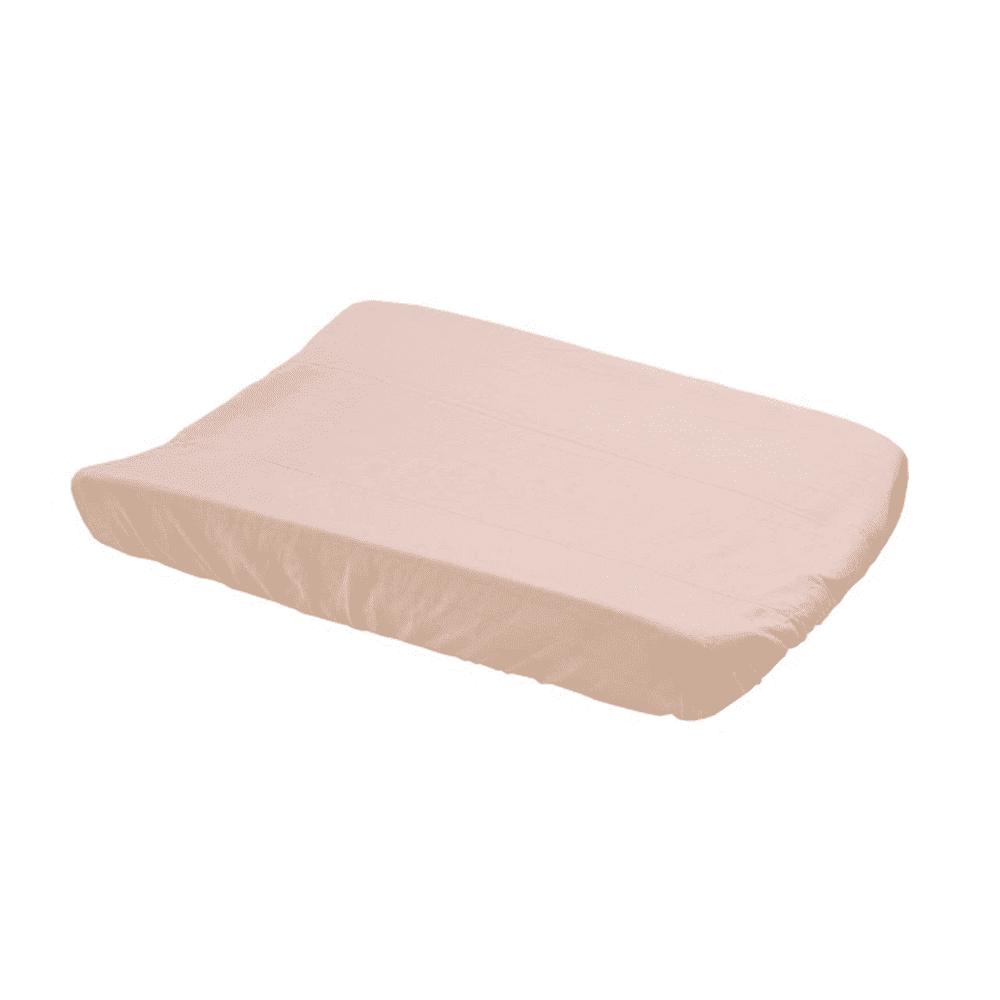 Купить со скидкой LODGER чехол на матрасик для пеленания Scandinavian Solid Soft-skin