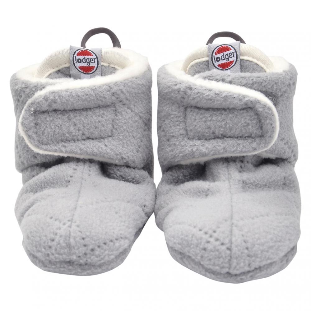 Купить Обувь, носки, пинетки, LODGER пинетки Greige 6-12M